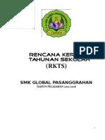 RKT SMK GLOBAL PASANGGRAHAN