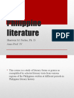 phil lit 2014-18 review.pptx