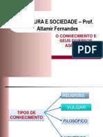 Síntese Cultura e Sociedade - SLIDES  - 2014.ppt