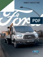BRO-Ford Transit Chasis