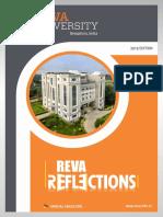 REVA Reflections 2018