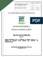Invitacion No.siv 20141888 003