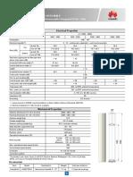 ANT AMB4519R6v06 3228 Datasheet