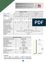 ANT AMB4519R13v06 3405 Datasheet