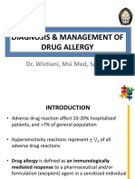 Drug Allergy 1