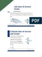 Stress Strain II