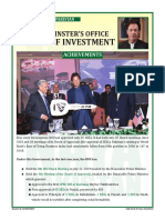 First Year Performance of PTI Govt 2018-19