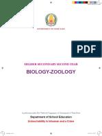 12th Bio Zoology EM NEW