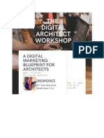Digital Architect Narrative