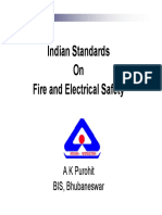 19 a.K Purohit Electrical and Fire Safety