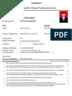 Document siap