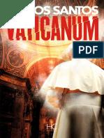 1001ebooks.com - Jose Rodrigues Dos Santos - Vaticanum