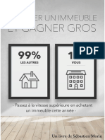 Formation Immeuble 777