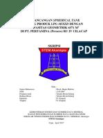 PERANCANGAN SPHERICAL TANK.docx