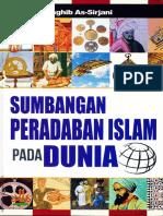 Sumbangan Peradaban Islam Pada Dunia