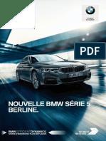 Bmw Serie 5 Berline 12(1)
