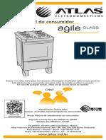 Manual Agile Glass