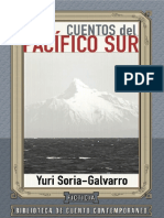 Cuentos del Pacífico Sur