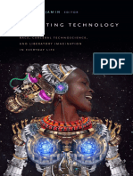 Ruha Benjamin - Captivating Technology_ Race, Carceral Technoscience, And Liberatory Imagination in Everyday Life-Duke University Press (2019)