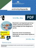 Electricity Hazards