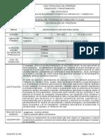 Programa de Formación Mantto Motores Diesel