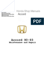 Honda Accord 1990 - 1993 Maint & Repair Manual.pdf
