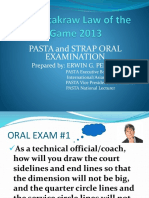 PASTA ORAL EXAMINATION.pptx