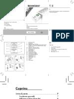 Silvercrest Termostat programabil pentru calorifer.pdf