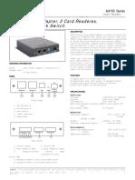 A4150 Datasheet en -201003