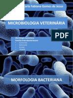 Enterobacteriaceae- MICROBIOLOGIA VETERINÁRIA