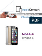06 Apostila Manutencao de iPhone 6 Gratis