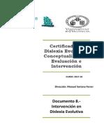 Documento 8. Intervención en Las DAL