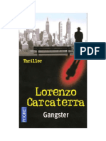 Carcaterra Lorenzo - Gangster.doc