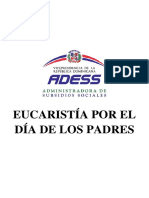EUCARISTÍA POR EL DÍA DE LOS PADRES.docx