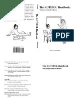 KOTESOL Handbook 1999 Gina Merged