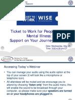 (1)2016!05!25 WISE Mental Illness Presentation