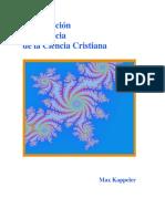 introduccion a la ciencia cristiana - Max Kappeler.pdf
