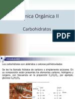 Clase 5a Carbohidratos