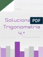 Sol. Trigonometría 4º. Actividades - Intelectum.pdf
