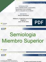 Semiologia MS