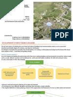 Surveyingtechniquesand Urbn Rural Plning