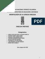 Final monografía prefixes