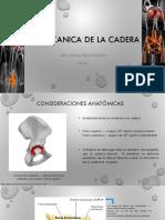 Biomecanica de La Cadera - Final