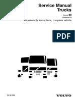 Manual truck