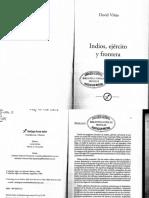 """VIÑAS, D., """"José Hernández, del indio al trabajo y a la conversión (1872-1879)"""", en Indios, ejército y frontera, Buenos Aires, Santiago Arcos Editor, 2003"""