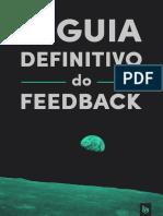 Guia Definitivo do Feedback