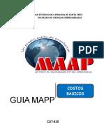 Guia Maap Costos Basicos 2014.Doc