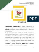 Manual Anturio