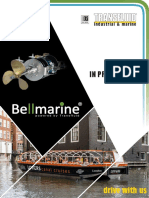 BELLMARINE October2018 Motores Electricos