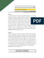 A provocação dos aparatos tecnológicos.pdf